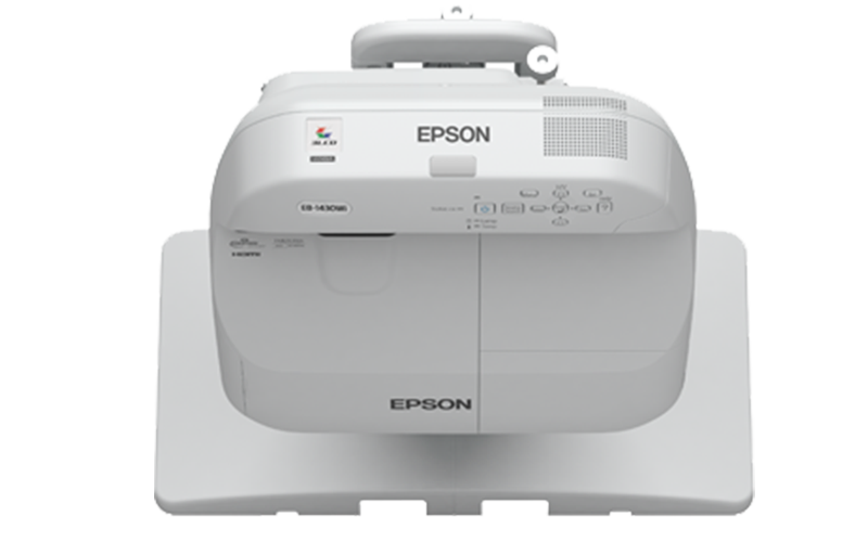 Airlines - Epson EB-1430Wi