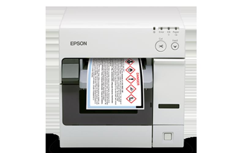 Epson ColorWorks™ C3400
