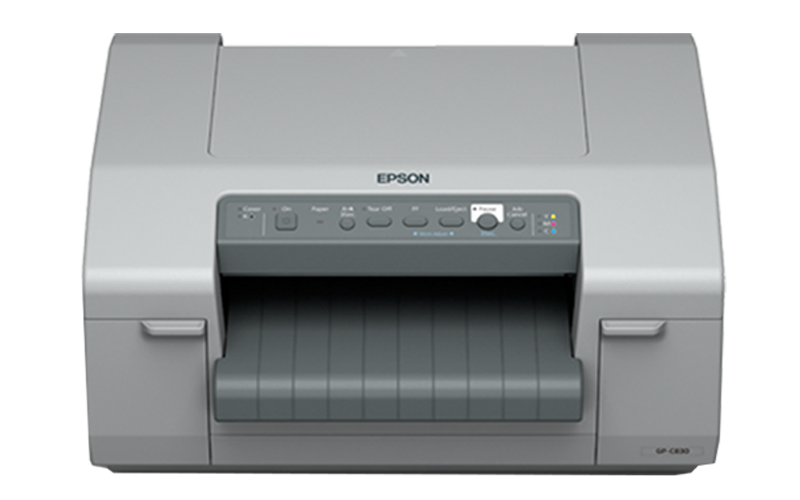 Epson ColorWorks™ C830