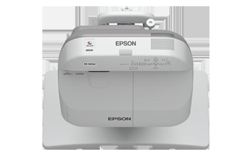 Epson EB-595Wi