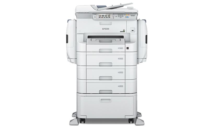 Inkjet Printers - Epson WorkForce Pro WF-R8591