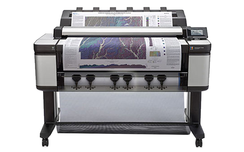 Technical Printers - HP DesignJet T3500 MFP