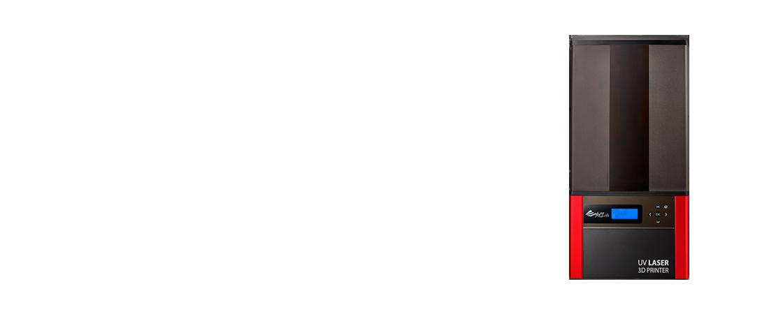 XYZprinting Nobel 1.0A